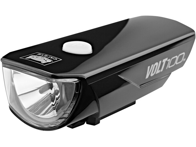 CatEye Volt100 HL-EL150 RC Lampa do kasku, black